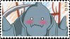 Alphonse Elric Stamp by mandys