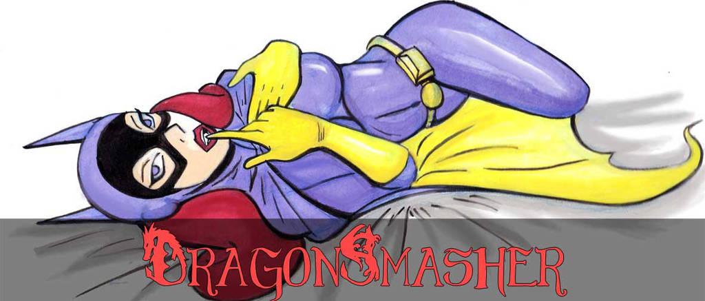 Dragonsmasher's Profile Picture