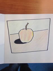 Apple by dude77777777777
