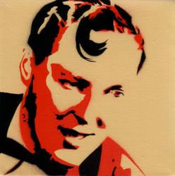 Bill Haley by TOXICSTILLS
