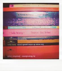 Books by clandestini