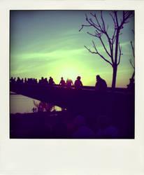 The Sun by clandestini