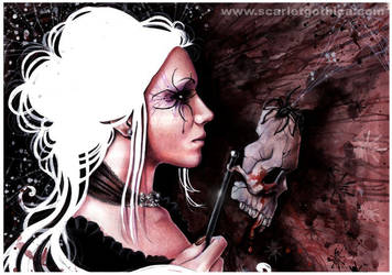 Aracnotopia by Claudia-SG