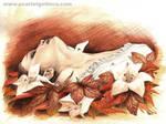 Reve D'Automne by Claudia-SG