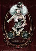 Cunene by Claudia-SG