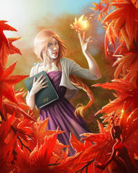 Fairytale by Claudia-SG
