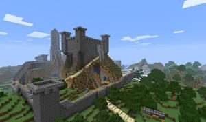 my castle by paskiman