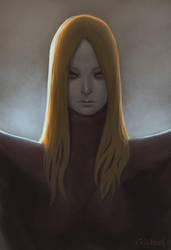 Elven Japanese Horror Movie by SulaMoon