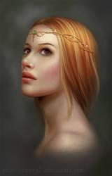 Princess by Ennya7