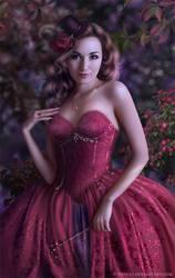Enchantress by Ennya7