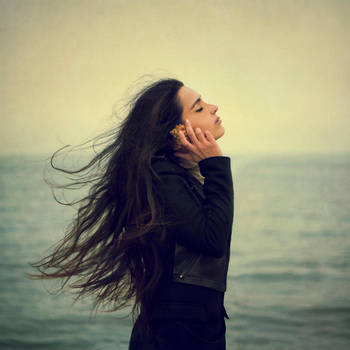 Beyond the sea... by Nazrin-Polad