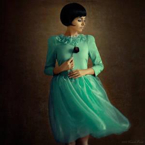 L'Amour Existe Encore... by Nazrin-Polad