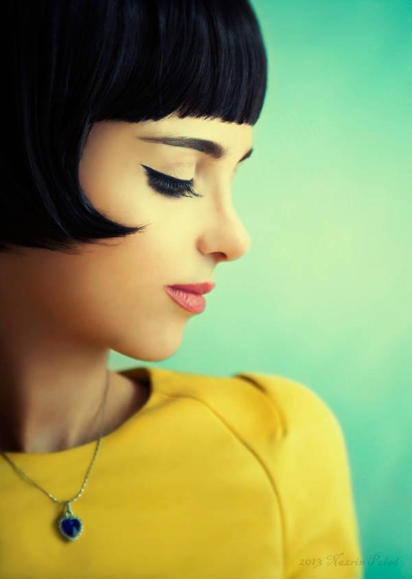 Secrets That She Keeps ... by Nazrin-Polad