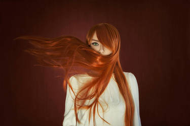 Self2 by Nazrin-Polad