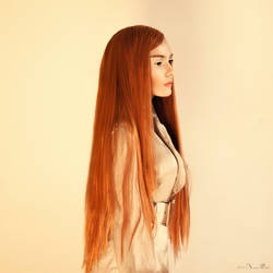 Self by Nazrin-Polad