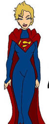 Supergirl '98 (Version 2) by tj450