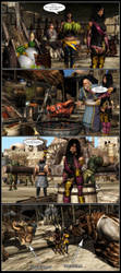 More shopping by Yuri-World-Ruler