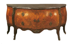 Antique cabinet by jinifur