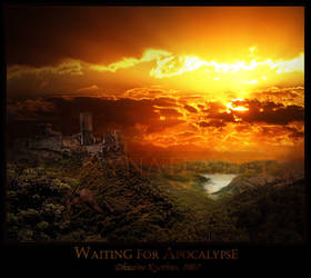 Waiting for Apocalypse by Dhuaine