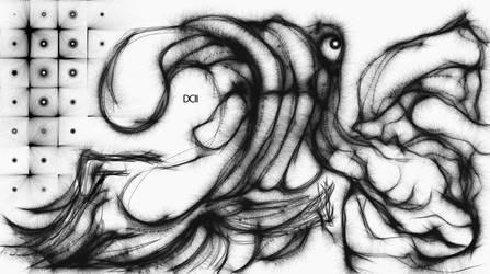Over Zealous Bird by clarkwerkborne