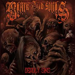 Black Acid Souls - Deadly Sins COVER by AllThingsRotten