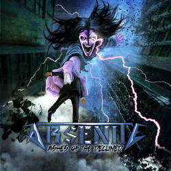 Arsenite  cover by AllThingsRotten