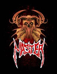 Master shirt by AllThingsRotten