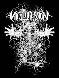 Vile Regression shirt by AllThingsRotten