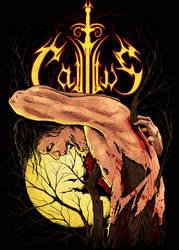 Callus shirt by AllThingsRotten