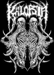 Kalopsia shirt by AllThingsRotten