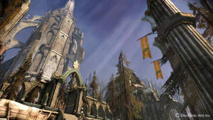 Dragon Age Level by ZOOLAX