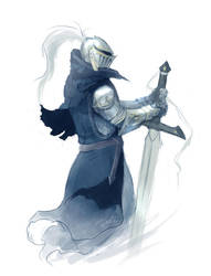 Laendan of Arcath by Dezilon