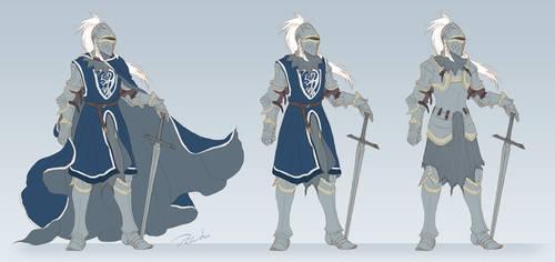 gosh dang i love armor by Dezilon
