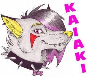 SMIIILE! v2 by KaiaKi-Moonwolf