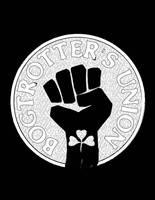 Irish Folk Punk Band Logo  by NerdgasmsByKat
