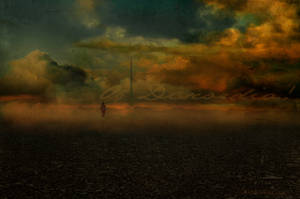 HD Wallpaper- The Dark Tower by Stephen King by NerdgasmsByKat