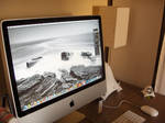 another view of imac by luqa