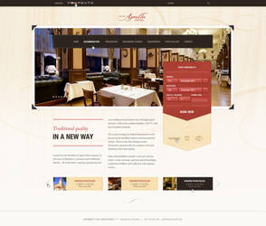 Hotel Apollo by luqa