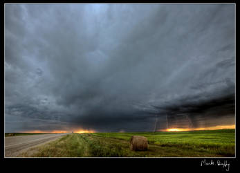 Storm Canada by pictureguy