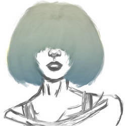 Colorless by SketchbookStudios