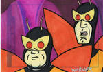 The Henchmen by JLWarner