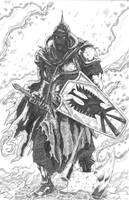 Death Dealer by JLWarner