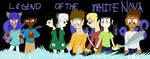 Star Guardians: The Original Kids by CrossXComix