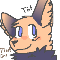 Floof Boi By Thatgayfurry by BoomBox2323