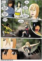 Mayumi vs Rien Page 2 by SgtSareth