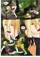 Mayumi vs Rien Page 8 by SgtSareth