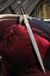 Morrigus Blade by SgtSareth