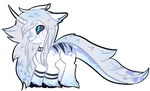 winter pony auction [closed] by lapithyst