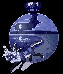 moonsetter by SqdPxl