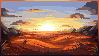 (FREE) desert stamp by SqdPxl